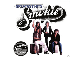 "Smokie - Greatest Hits Vol.1 ""White"" (New Extended Version - (CD)"