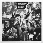 Sleater-Kinney - Live In Paris (MC) (MC (analog)) - broschei