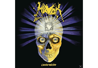 Havok - Conformicide - (CD)
