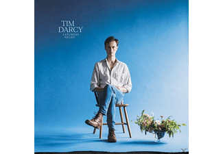 Tim Darcy - Saturday Night - (Vinyl)