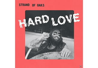 Strand Of Oaks - Hard Love (Limited Coloured Edition) - (Vinyl)