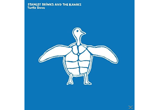 Stanley And The Kaniks Brinks - Turtle Dove - (CD)