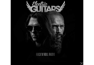 Electric Guitars - Rock'n'Roll Radio (Vinyl) - (Vinyl)