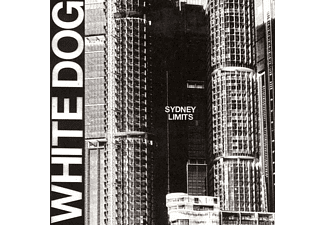 White Dog - Sydney Limits - (CD)