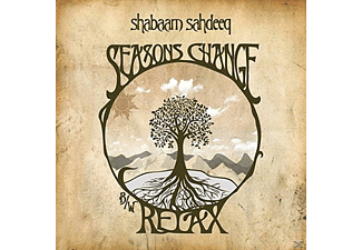 Shabaam Sahdeeq - Seasons Change - (Vinyl)