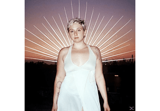 Allison Crutchfield - Tourist In This Town - (LP + Download)