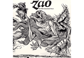 Zao - The Well-Intentioned Virus - (LP + Download)