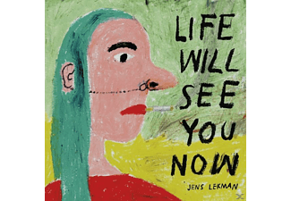 Jens Lekman - Life Will See You Now (Ltd.Colored Edition) - (Vinyl)