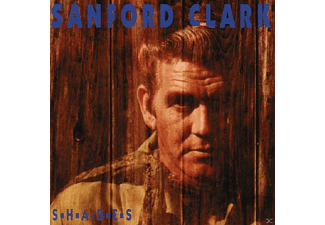 Sanford Clark - Shades - (CD)