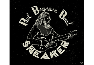 Paul -band- Benjaman - Sneaker - (CD)