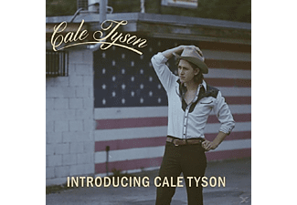 Cale Tyson - Introducing Cale Tyson - (CD)