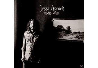Jesse Aycock - Flowers and Wounds - (CD)