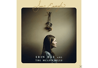 Erin And The Meanwhi Rae - Soon Enough - (CD)