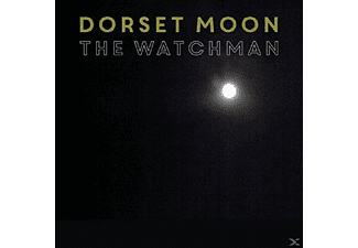 Watchman - Dorset Moon - (CD)