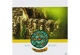 Eaden - The Road - (CD)