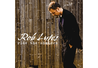 Rob Lutes - Ride the Shadows - (CD)