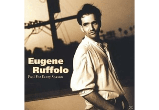 Eugene Ruffolo - Fool For Every Season - (CD)