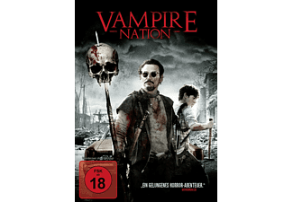 Vampire Nation [DVD]