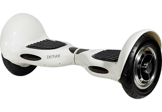 DENVER DBO10050 Hoverboard Wit
