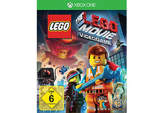 LEGO The Movie Videogame - Xbox One