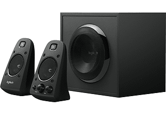 LOGITECH Z-623 2.1 Speakersysteem