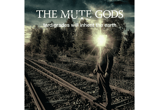 The Mute Gods - Tardigrades Will Inherit The Earth - (LP + Bonus-CD)