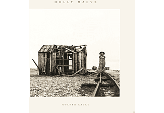 Holly Macve - Golden Eagle - (CD)