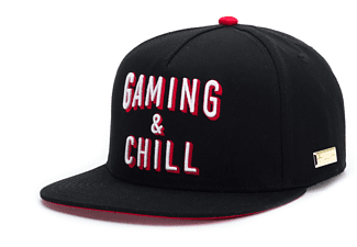 Hands Of Gold - Gaming & Chill Cap