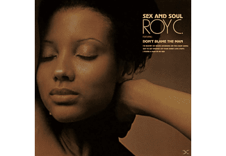 Roc 'c' - Sex And Soul - (CD)