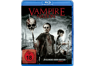 Vampire Nation - (Blu-ray)