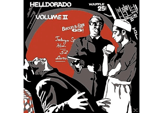 Helldorado - Vol.2 EP - (CD)