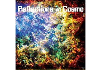 Reflections In Cosmo - Reflections In Cosmo - (CD)