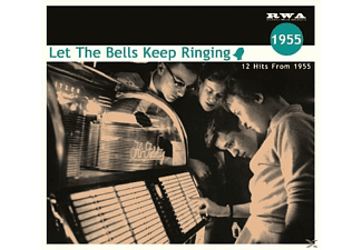 VARIOUS - Let The Bells Keep Ringing-1955 - (CD)