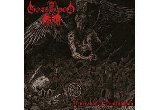 Goatblood - Veneration of Armageddon - (CD)