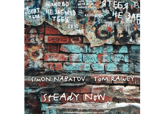 NABATOV/RAINEY - Steady Now - (CD)