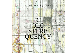 Trio Lost Frequency - Found Frequency - (CD)