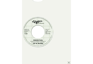 Jay W. Mcgee - Perfection/Love In Motion (Lim.Ed.) - (Vinyl)