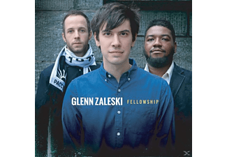 Glenn Zaleski - Fellowship - (CD)