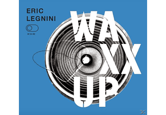 Eric Legnini - Waxx Up - (CD)