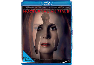 Nocturnal Animals - (Blu-ray)