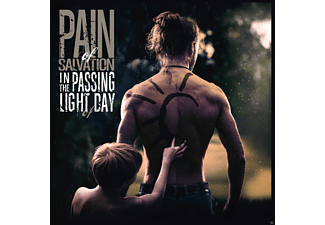 Pain Of Salvation - In The Passing Light Of Day - (LP + Bonus-CD)