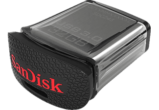 SANDISK SDCZ43-032G-GAM46 32 GB Ultra Fit USB 3.0 Bellek