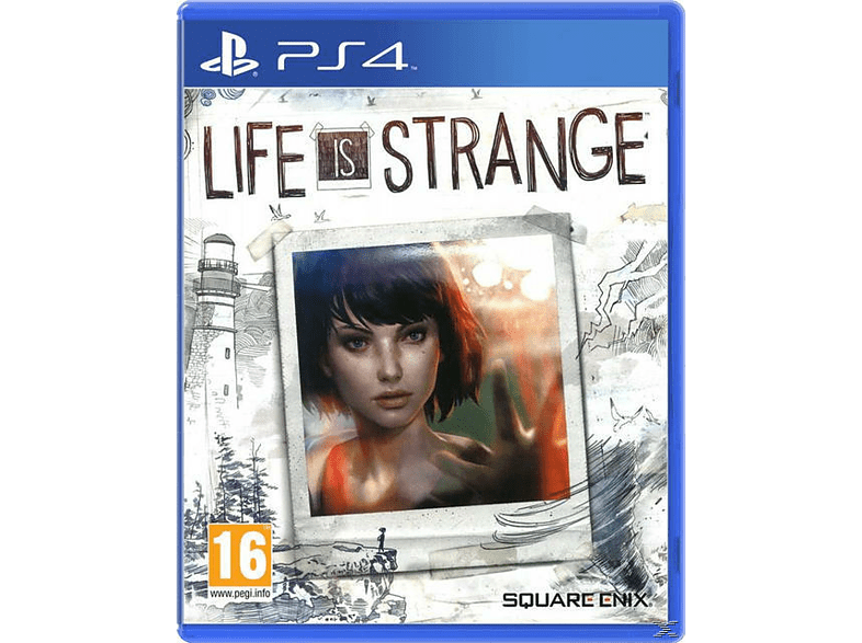 Life is Strange PS4 gaming   offline sony ps4 παιχνίδια ps4 gaming games ps4 games