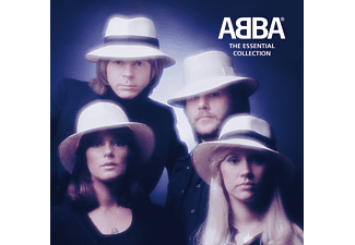 ABBA - Essential Collection (CD)