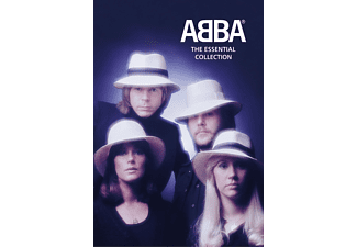 ABBA - Essential Collection (DVD)