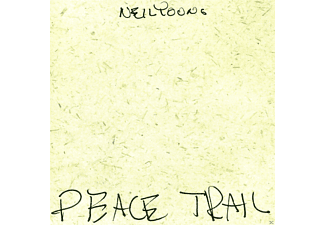 Neil Young - Peace Trail - (Vinyl)