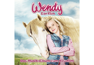VARIOUS - Wendy-das Album zum Film - (CD)