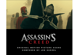 Various - Assassins Creed - (Vinyl)