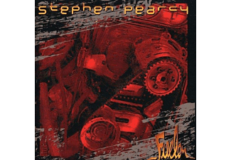 Stephen Pearcy - Fueler - (CD)