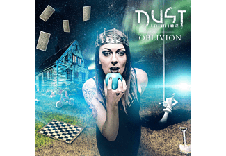 Dust In Mind - Oblivion - (CD)